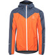 Haglöfs L.I.M Comp Jacket Men Cayenne/Tarn Blue